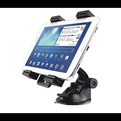 """Stand TRUST universal p/tablet 7\""""-11\"""""""" Carro-19735"""""""