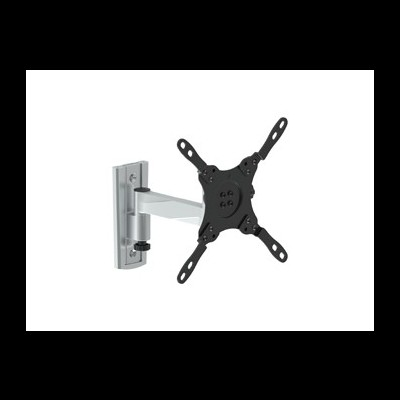 "EQUIP 13""-42\"""" ARTICULATING TV WALL MOUNT BRACKET RANGE 242MM"""
