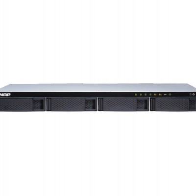 NAS QNAP - TS-431XEU-2G - 1U RACK 4 BAY 1.7GHZ 2GB 4xUSB3