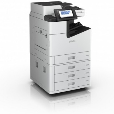 Impressora EPSON Multifunções WorkForce Enterprise WF-C20590D4TWF