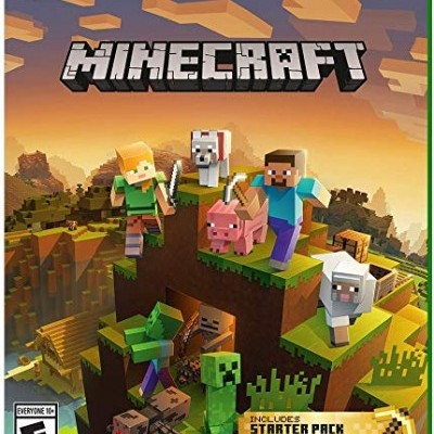 Game MICROSOFT Minecraft Master Collection p/XBox ONE - 44Z-00145