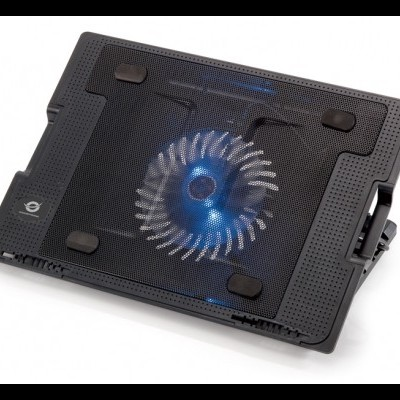 Base Conceptronic Notebook Cooling Foldable - CNBCOOLSTAND1F