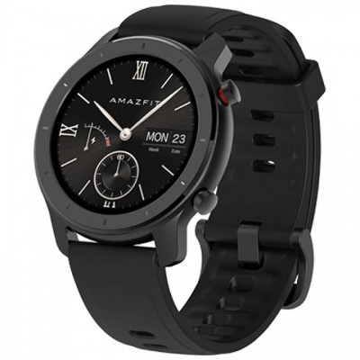 Smartwatch AMAZFIT GTR 42 mm Starry Black