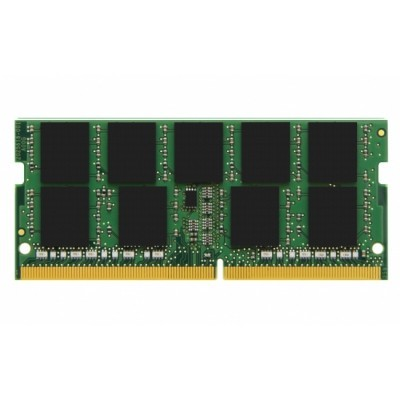 Dimm SO KINGSTON 4GB DDR4 2400MHz mem branded  -KCP424SS6/4