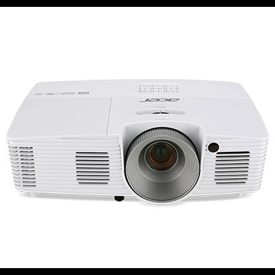 Video Projector ACER H6517ABD DLP 3D 1080p 3400Lm 20000/1  HDMI EURO Power EMEA