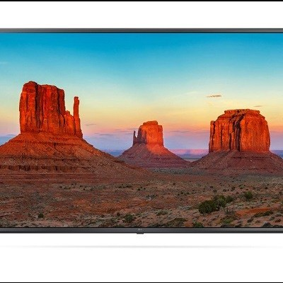 "LED TV LG 65"" 4K UHD webOS Smart TV HDMI/USB/Wifi/BT/Componente - 65UK6300PLB.AEU"""