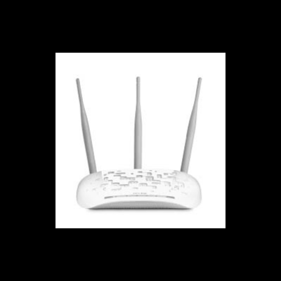 Acess Point/Repeater TP-Link 300Mbps - TL-WA901ND