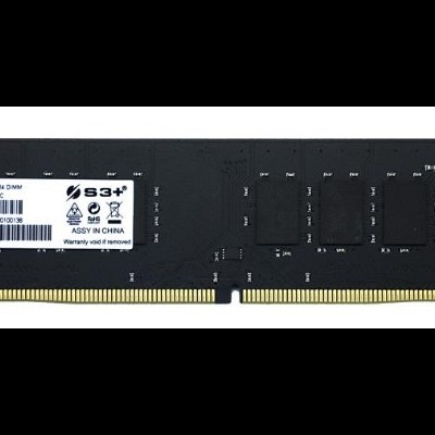 DIMM S3+ 16GB DDR4 2666MHz