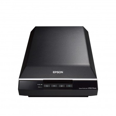 Scanner EPSON Perfection V550 Photo
