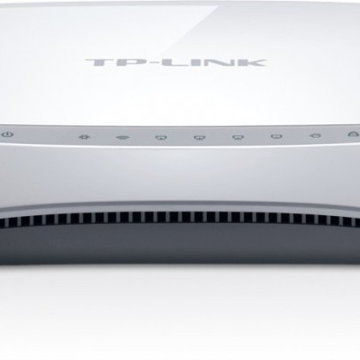 Router TP-Link 300Mbps Wireless N - TL-WR840N