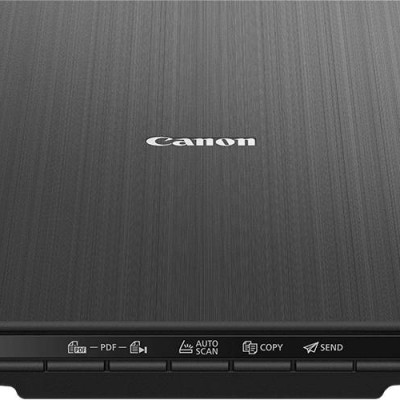 CANON SCANNER CANOSCAN LIDE 400 #PROMO# - 2996C010AA