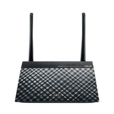 Router Asus ADSL2/2+ Wireless 300Mbps - DSL-N16