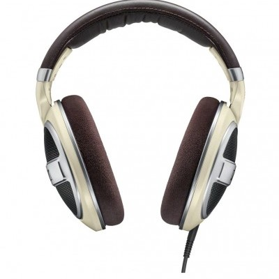 Auscultadores SENNHEISER On-Ear 12-38,500Hz - SENNHHD599