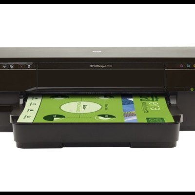 Impressora HP Officejet 7110 WF ePrinter - A3