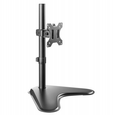 "Suporte EQUIP 13""-32\"""" Articulating Monitor Tabletop Stand - 650122"""