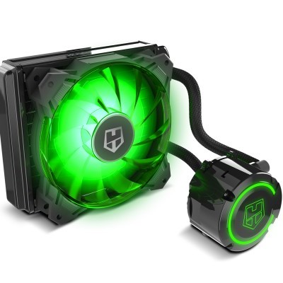 Cooler NOX Water Cooling H-120AURA