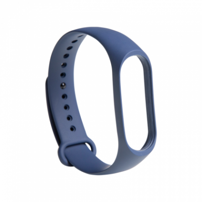 Bracelete Xiaomi para Mi Smart Band 3/4 Strap Blue