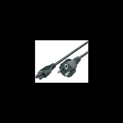 Cabo Power EQUIP 3 Pinos P\\NB 1.8m IEC 60320 C5 - 112150