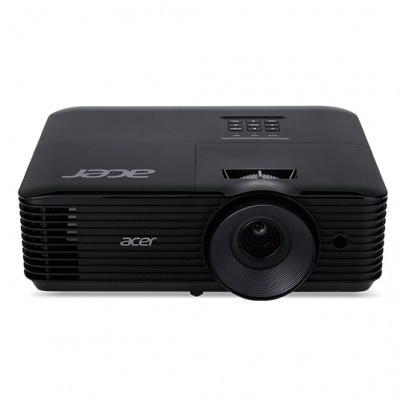 Video Projetor ACER X118H DLP 3D, SVGA, 3600 lm, 20000/1, HDMI, Audio, Euro Power EMEA