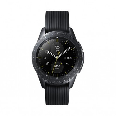 Smartwatch Samsung Galaxy Watch 42mm Preto Meia-noite -SM-R810NZKATPH