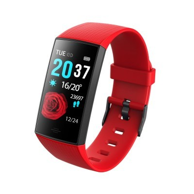 Weeplug SmartBand SB18 Plus Red WP06308