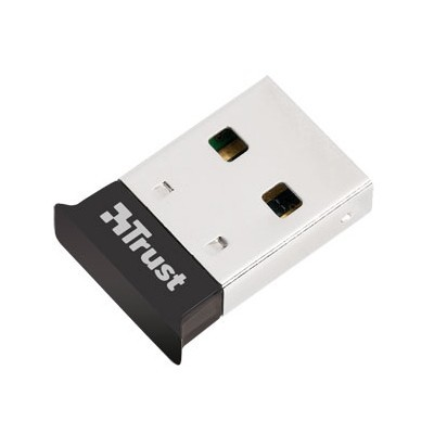 Adaptador TRUST Bluetooth 4.0USB - 18187
