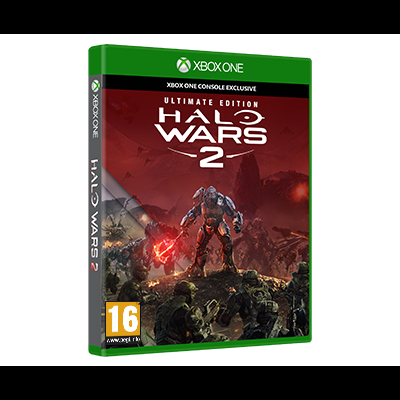 Game MICROSOFT XBOX ONE Halo Wars 2 Ultimate Edition - 7GS-00012