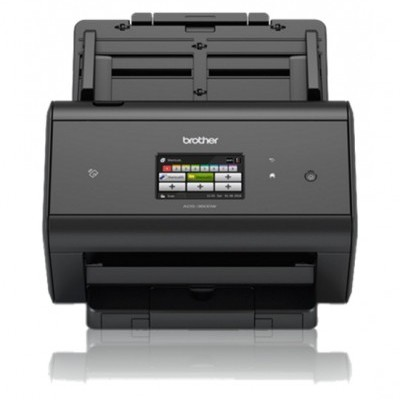 Scanner BROTHER Documental A4 50ppm WiFi - ADS-3600W