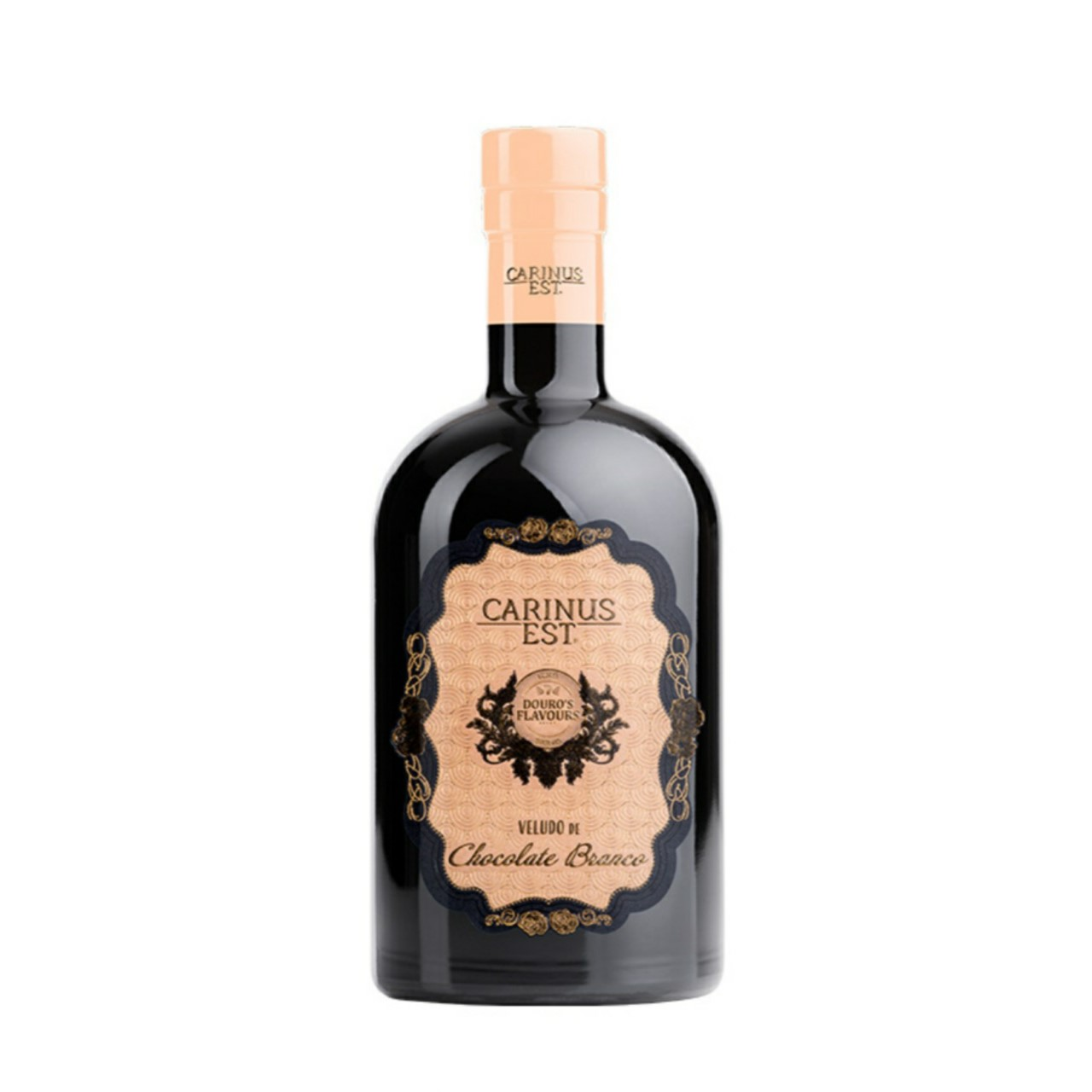 Licor Carinus Est Chocolate Branco 500ml