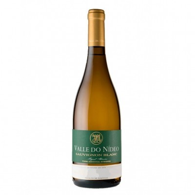 Valle do Nídeo Sauvignon Blanc 2018