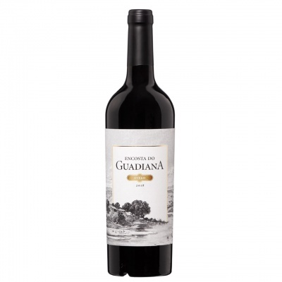 Encosta do Guadiana Syrah