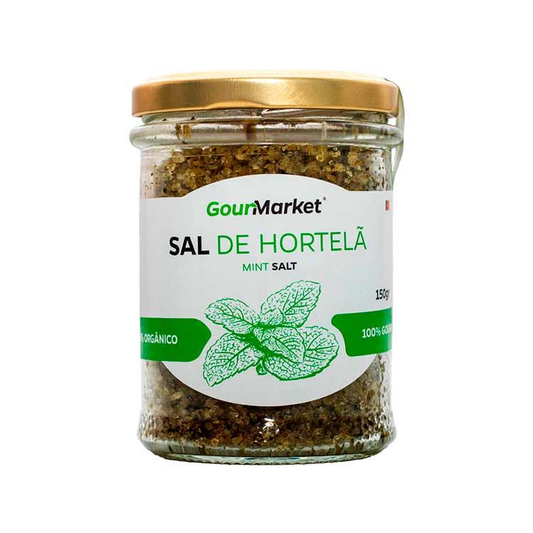 Sal de Hortelã