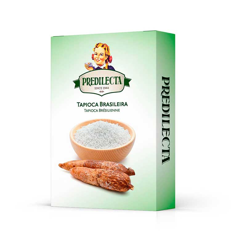 Tapioca Brasileira - Predilecta