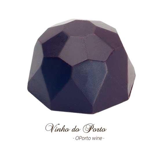 Bombons Gourmet - Vinho do Porto - Maria Chocolate