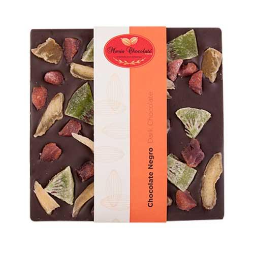 Mosaico - Maria Chocolate