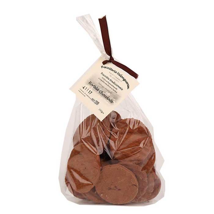 Hortelã Chocolate - Biscoitaria Valonguense