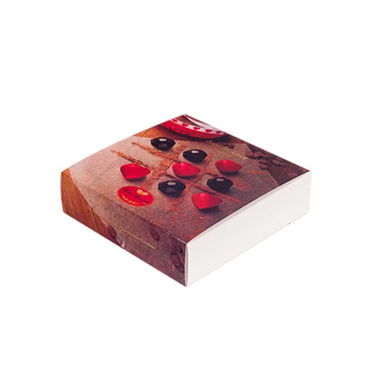 Caixa de Bombons Jogo do Amor - Maria Chocolate