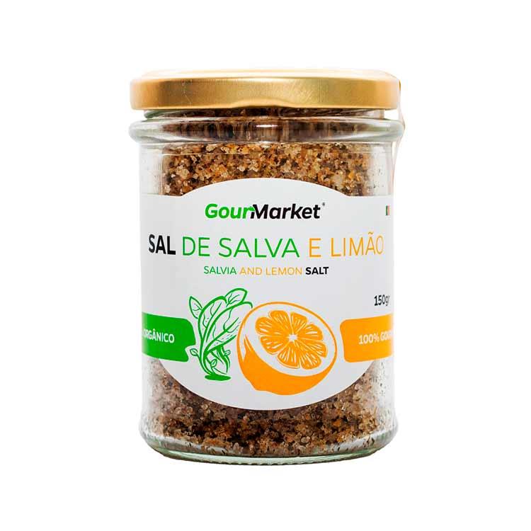 Sal de Salva e Limão