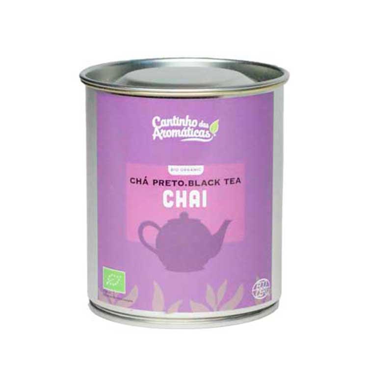 Chai BIO - Cantinho das Aromáticas