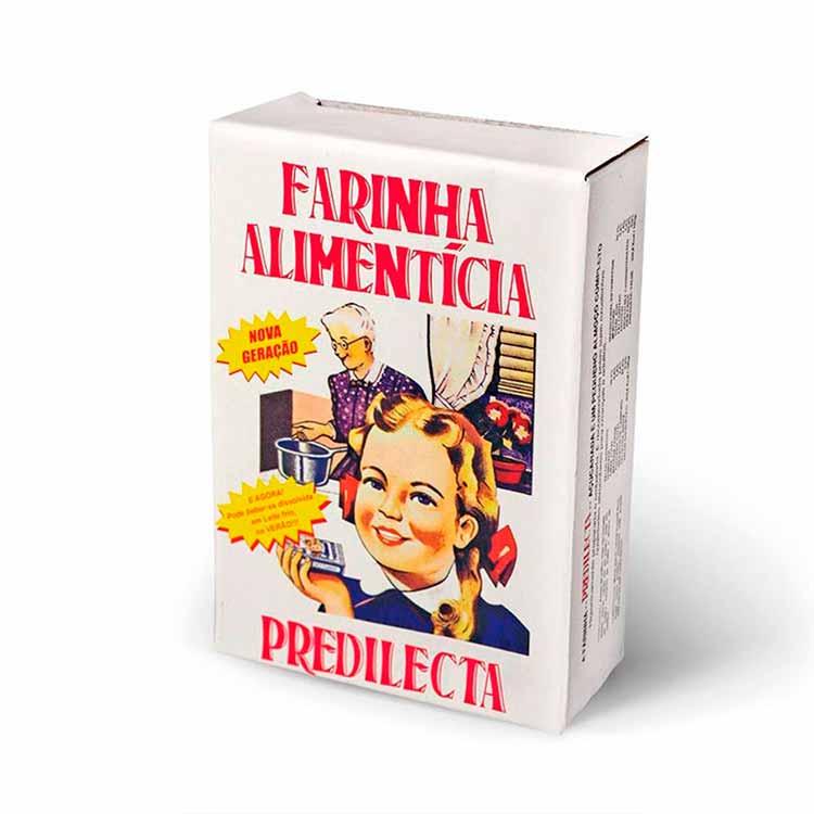 Farinha Alimentícia - Predilecta