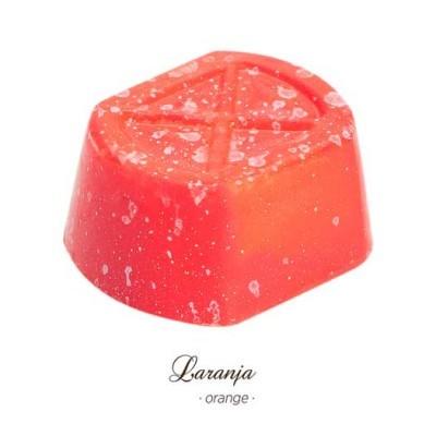 Bombons Gourmet - Laranja - Maria Chocolate