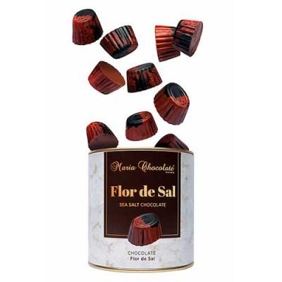 Sabores de Portugal - Flor de Sal - Maria Chocolate