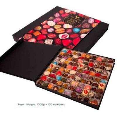 Caixa Bombons Prestige XL - Maria Chocolate