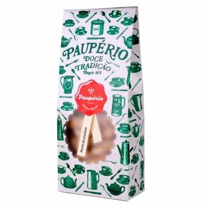 Rosca Inglesa - Paupério