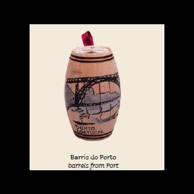 Mini Barris com Pipetas Chocolate Leite - Maria Chocolate