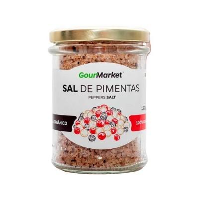 Sal de Pimentas