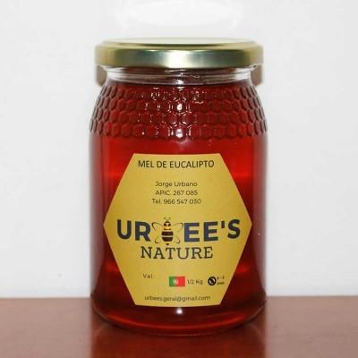 Mel de Eucalipto Urbee's