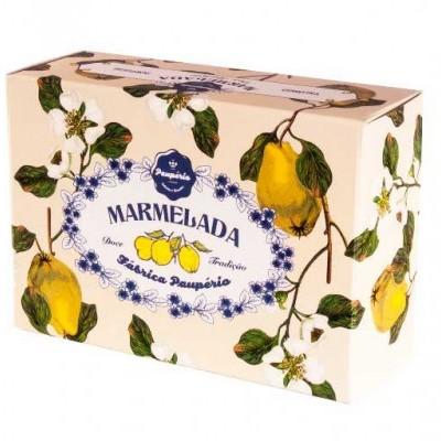 Marmelada - Paupério