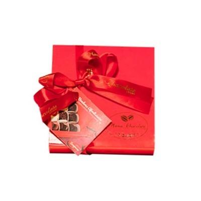Caixa Bombons Afrodisíacos - Maria Chocolate
