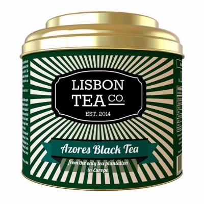 Chá Preto dos Açores - Lisbon Tea